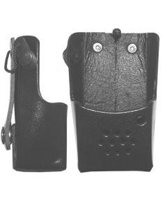 LCC-134LD Ledertragtasche, Gurtschlaufe zu VX454/459
