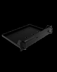 """Einbau-Kit für Netzteil PS22002 in einen 19""""-Rahmen (2U) schwarz"""