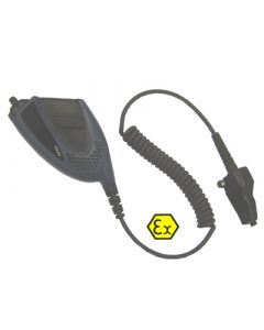Handmonophon C-C500 ATEX Ex II 2 GD, Ex ib IIC T4