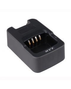 Schnell-Ladeschale für Li-Ion/ Ni-MH-Akku zu PD-Serie