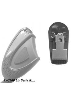 Befestigungs-Clip drehbar zu C-C500
