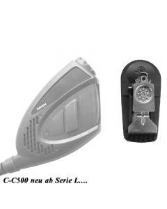 Befestigungs-Clip drehbar zu C-C500 (ab Serie L.....)