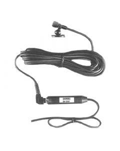 Freisprech-Mikrofon ink. Verstärker (ohne Sendetaste)