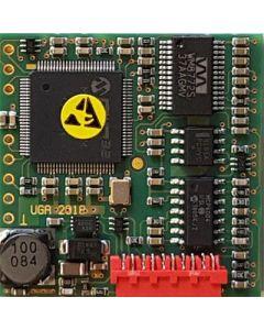 UGA-Modul (zu Major 6) für 5-Ton pro Anschlussleitung