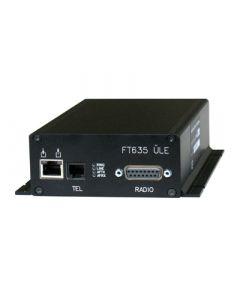 Line-Interface FT635-ÜLE, ohne Software und Engineering (Telefon Anschaltung)