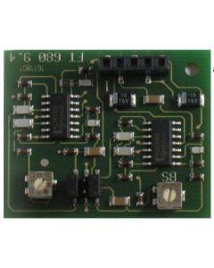Notchfiltermodul zu LIM-AC (3300Hz)