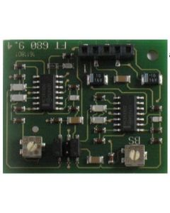 Notchfiltermodul zu LIM-AC (TRC / 2100Hz)