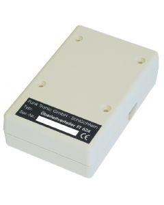 Überleitverteiler FT624-2 (2-fach) Dämpfung 6 dB