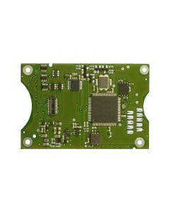 Zusatzplatine für 5-Ton / Totmann Selektivruf ZVEI zu DP3000-Serie