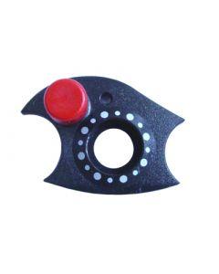 Spezial-Taste TBE (Top Button Extention) für GP360/380