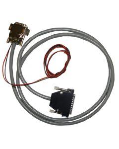 Line-Interface Kabel  FT634aC, Relais Kenwood TKR751