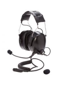 Gehörschutz-Sprechsatz