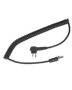 Adapter Kabel -77 Flex für Motorola CP040/DP1000/GP300 Serie