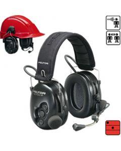 Gehörschutzgarnitur Tactical XP Flex