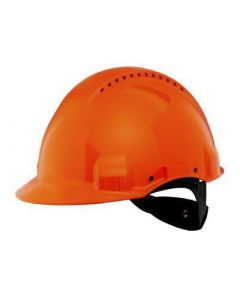 Forst-Industrie Helm Peltor G3000N, orange