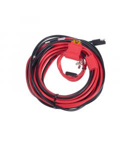 Anschlusskabel mit Zündschalter zu DM1000 + DM2000er Serie + TLK-150