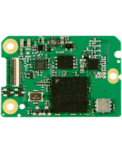 Zusatzplatine für 5-Ton / Totmann Selektivruf ZVEI zu DP4000-Serie