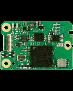 Zusatzplatine für Totmann + Baken ISM zu DP/DM4000-Serie