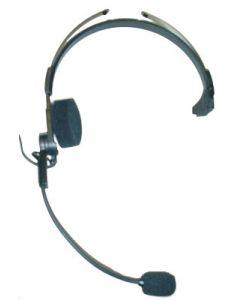 Hör- Sprechgarnitur mit beweglichem Mikrofon (ENTN8868_R)