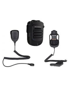 Wireless Lautsprecher Mikrofon Set für Mobilgeräte