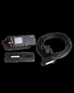 Montage-Kit IP67, mit Bedienteil (3-m-Kabel)