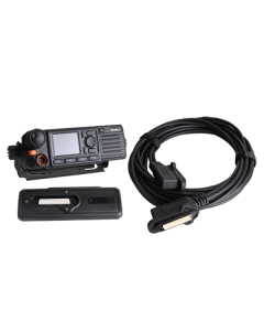 Montage-Kit IP67, mit Bedienteil (6-m-Kabel)