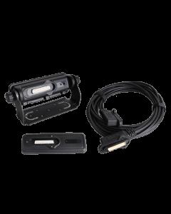 Montage-Kit für abgesetztes Bedienteil (3 m Kabel)