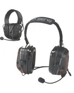 Bluetooth Headset mit PTT integriert
