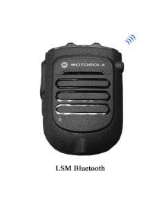 Bluetooth Lautsprechermikrofon mit Akku Li-Ionen 1800 mAh und Clip