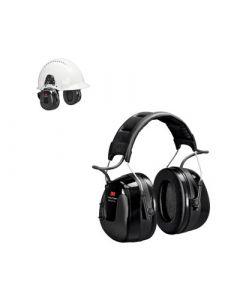 Gehörschutz mit eingebautem FM-Radio