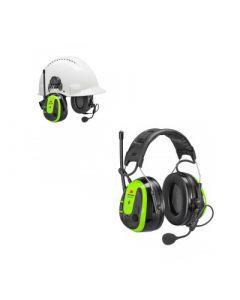 Gehörschutzgarnitur WS Alert XPI