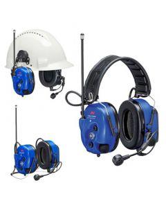ATEX Gehörschutzgarnitur WS LiteCom PRO III