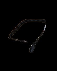 Adapter Kabel -77 Flex für Hytera PD7-Serie