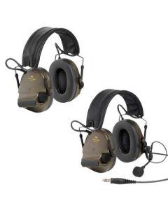 ComTac XPI Headset, 28 dB