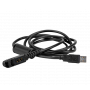 Programmierkabel USB zu DP3441/3661 und DP2000-Serie